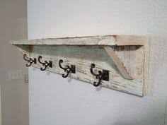 Vintage Wood Coat Rack Reclaimed Barn Wood Coat Rack by bluebirdheaven on Etsy 1100100 75