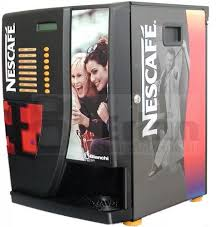 Coffee Vending Machine In Cebu Gorgeous Nescafe Vending Machines Nescafe Table Top Double Option Coffee