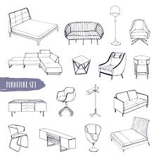 different types of furniture styles. Types Different Of Furniture Styles