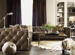 tufted furniture trend. what makes it really appealing is that the tufting everywhere tufted furniture trend d