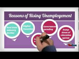 unemployment and its effects on economy unemployment and its effects on economy