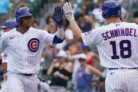 Chicago Cubs vs. Milwaukee Brewers Game ...