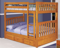 Honey Mission Full over Bunk Bed | Discovery World Furniture DWF2115-CL Kids Warehouse in Orlando