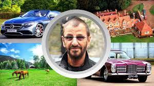 Ringo Starr Net Worth, Lifestyle ...