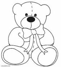 Small Picture teddy bears Colouring Pages coloring pages of teddy bears to