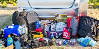 Image result for Preparing the car for travel by road