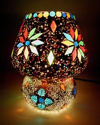 Susajjitdecor Elegant Design Table Lamp Beautiful Asthetic Look Lamp