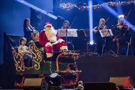 Fotostrecke White Christmas Show 16 12 18 Alles MÜnster