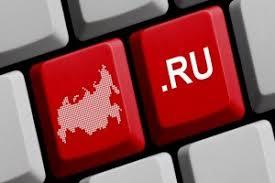 Про закриття доступу до російських соцмереж в Україні
