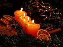 Weihnachtsbilder Kostenlos Runterladen Kerzen Schöne