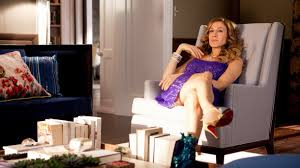 Carrie Bradshaw Sex And The City News Carrie Bradshaw Had To Pay For Louboutin