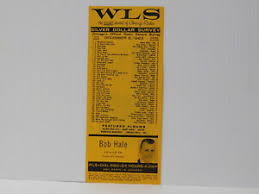 Silver Dollar Chart Details About Chicago Wls Silver Dollar Survey Radio Music Chart Dec 6 63 Dion Kingsmen