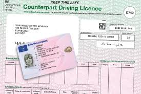 Licence To The Toolkit Photocard Of Driving Abolition Counterpart Communication
