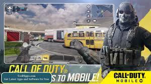 Call of Duty Mobile MOD APK 1.0.10 + ...