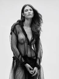 Italian model Bianca Balti Nude Photos Leaked Collection from.