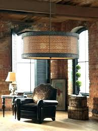 black drum light large drum pendant light large drum shade chandelier marvellous light fixture drum light