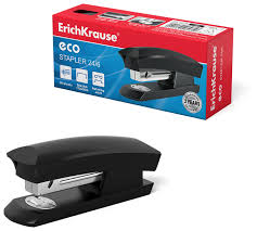 <b>ErichKrause Степлер Eco №24/6</b> — купить по выгодной цене на ...