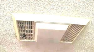 broan bathroom exhaust fan bathroom ceiling fan replacement bathroom exhaust fan replacement parts vent with heater