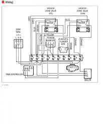 heating system wiring diagram wiring diagram for central heating system diynot forums is there anything specific one has to bear