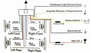 jvc car stereo wiring diagram color wiring diagrams kenwood deck wiring harness diagram and hernes