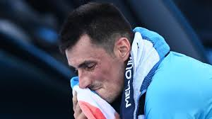 Last year's finalist dominic thiem will begin his australian open campaign against mikhail kukushkin on monday. Mq6u3vlh8tcvzm