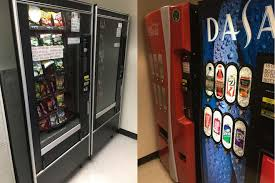 School Vending Machine Fascinating New Rochelle Board Of Education Criminal Enterprise Masquerading As