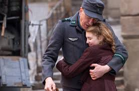 book thief tells story of courage in nazi the   book thief tells story of courage in nazi the review