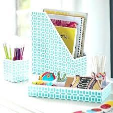 Decorative Desk Accessories Sets Inspiration Desk Accessories For Women Office Best Decor Ideas Furniture Stores