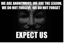 Image result for anonymity quotations