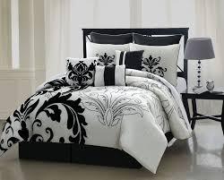 white or black furniture. White Or Black Bedroom Furniture Photo - 14