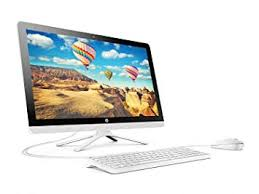 Image Unavailable. not available for Amazon.com : HP Snow White 22-b013w All-in-One touch screen Desktop