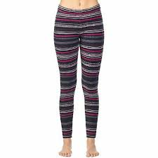Cuddl Duds Womens Fleece With Stretch Leggings Size And Color Vary Ebay
