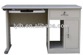 metal office tables. Metal Office Table Computer Iron Tables I