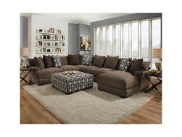 maximizing the use of curved sectional sofa. Franklin CadetSectional Sofa With 5 Seats And Chaise Maximizing The Use Of Curved Sectional O