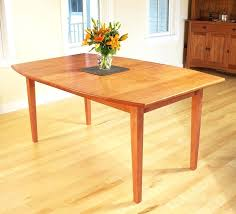round shaker dining table awesome shaker dining table woods studios intended for shaker pedestal table popular round shaker dining table