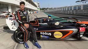 Cem Bölükbaşı hat sich mit dem VAR-Team geeinigt, das erfolgreiche  F1-Fahrer ausbildet
