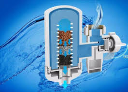 water purifier on faucet. How Faucet Water Filters Work Purifier On