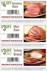 honey baked ham coupons. Exellent Coupons Honeybaked Ham Coupon November 2018 4 Off Boneless U0026 More At In Honey Baked Coupons