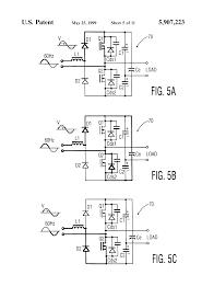 t5 emergency ballast wiring diagram wiring diagram t5 emergency ballast wiring diagram 2000 k truck us5907223 6