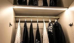 closet lighting led. Perfect Closet Closet Led Lighting Under Shelf Strip Closets And More Lights For Walk In  Grand On Lighting Led H