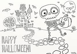 Small Picture Witch Coloring Pages For Adults Holiday Halloween Coloring