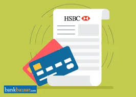Select your bank account from which you would like to execute this payment. Hsbc Credit Card Estatement View Hsbc Bank Statement Online