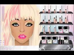 stardoll makeup tutorial inspired by superb nicki minaj