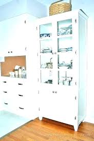 broom closet shelf height storage cabinet cabinets full size of kitchen 7 mop