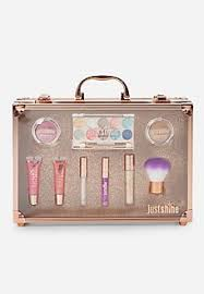 justice makeup box. justice is your one-stop-shop for on-trend styles in tween girls clothing \u0026 accessories. shop our silver sparkle deluxe beauty kit. makeup box r
