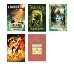 your next 5 12472855 9 year old who likes wings of fire artemis fowl both books and audio