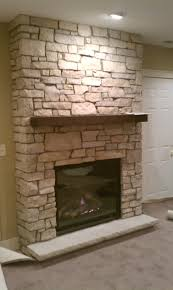 ventless gas fireplace insert safety installing in existing install