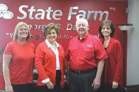george davis state farm insurance