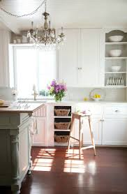 White French Country Kitchen Kitchen Cabinets French Country Kitchen Black Cabinets Kitchen