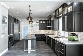 modern white kitchens with dark wood floors. Modren Kitchens Grey Wood Floor Kitchen Hardwood Floors Ideas Modern Interior  Design Dark Cabinets On Modern White Kitchens With Dark Wood Floors
